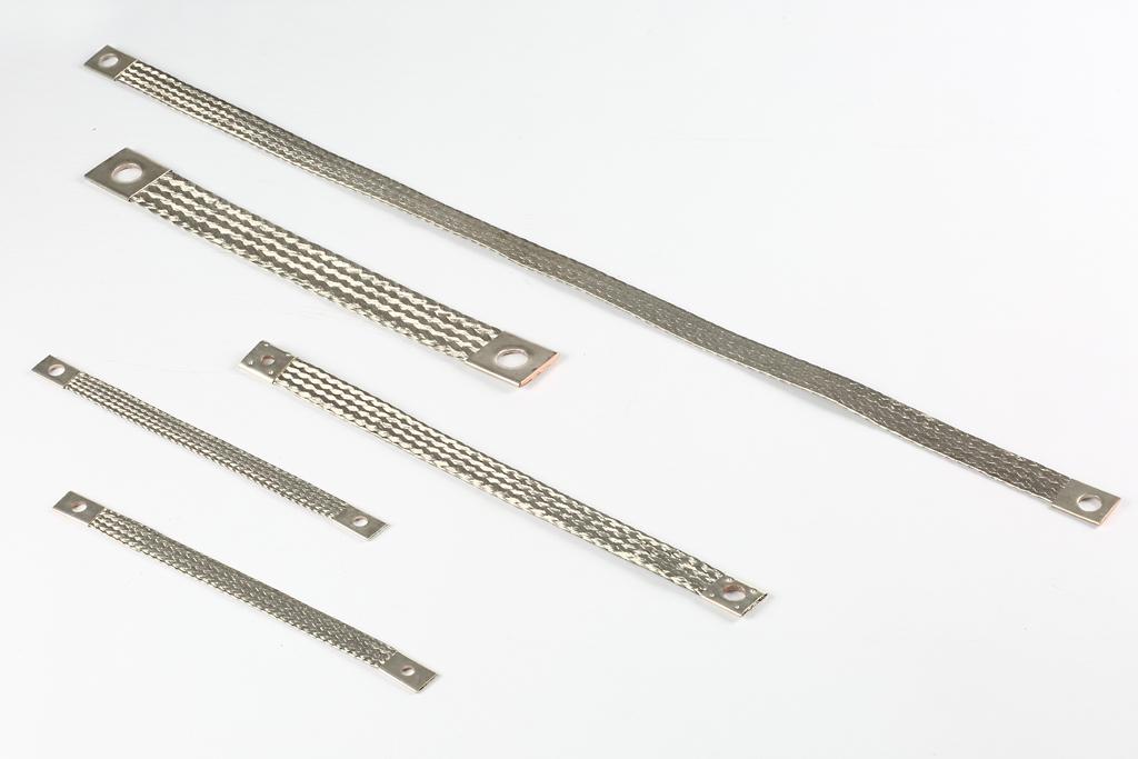 Cables y trenzas industriales.