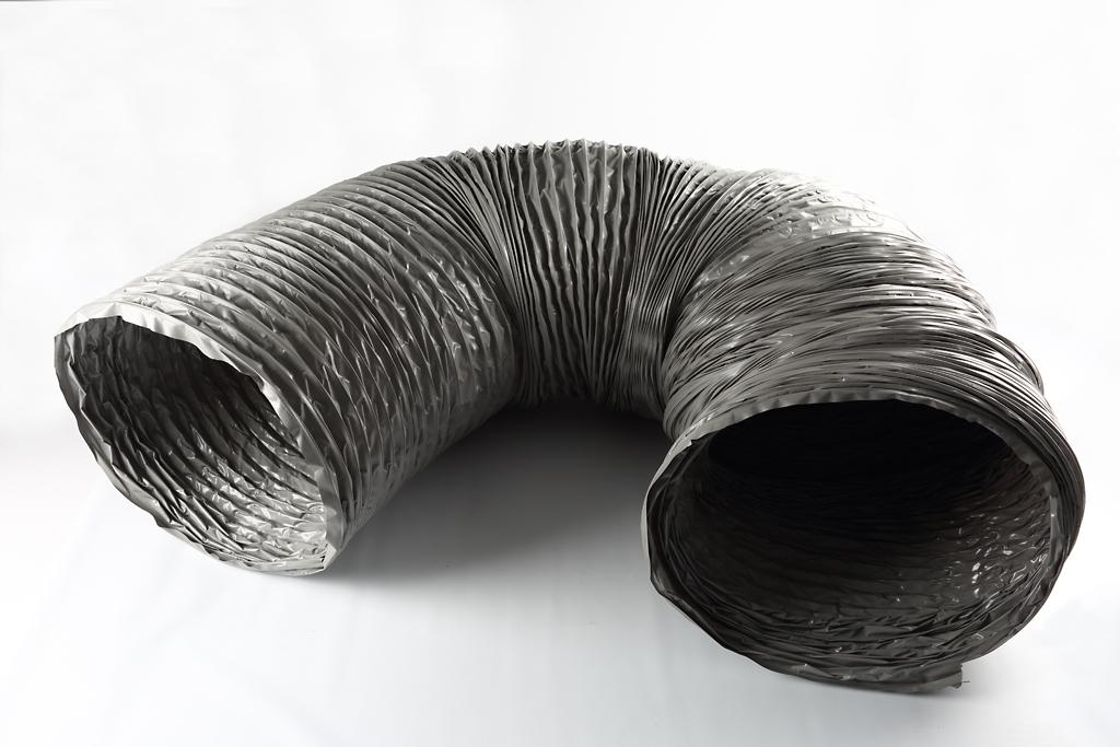 Manqueras flexibles y rígidas en diferentes materiales, diseños y aplicaciones.